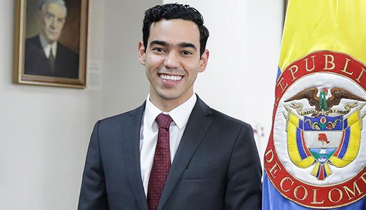 Luis Alberto Rodríguez designado nuevo Director del Departamento Nacional  de Planeación • Región Caribe